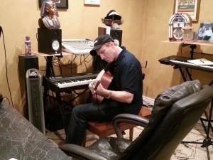 Brent Guitar