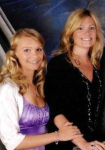 Caroline & Heather