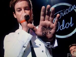 David Cook Amer Idol