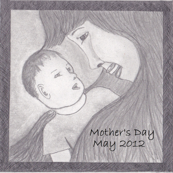 Matthews Ward Mother's Day CD