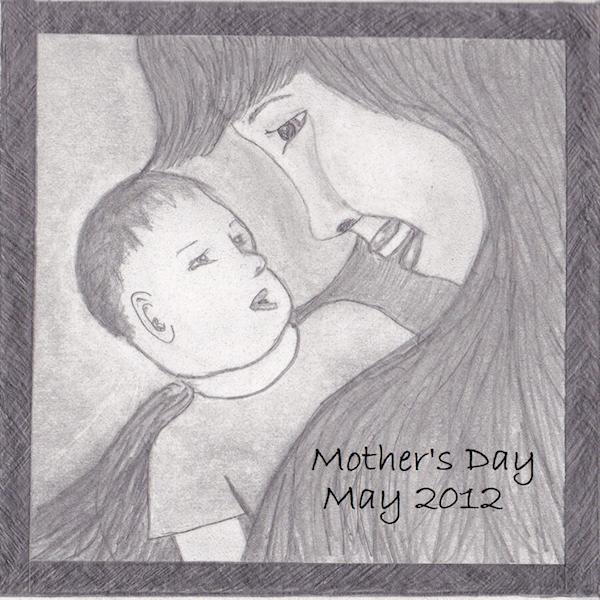 Matthews Ward Mother's Day CD