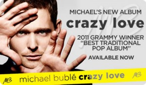 MichaelBuble Banner